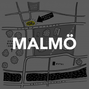 Malmö optiker